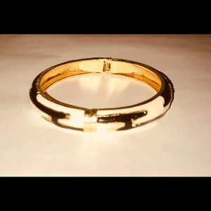 Jewelry - SOLD Gold Plated Bangle Bracelet